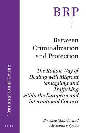 Between Criminalization and Protection