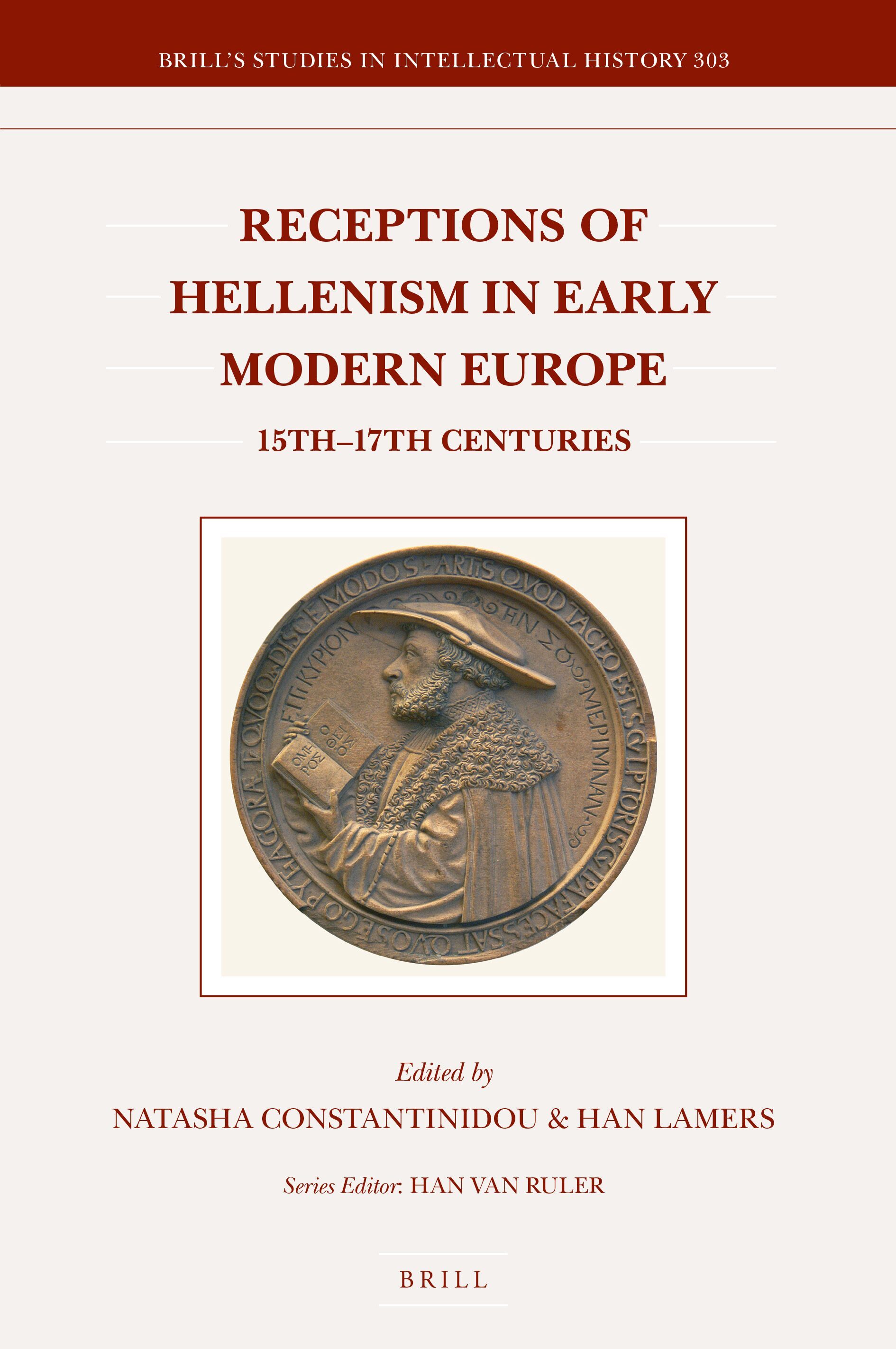 General Bibliography In Receptions Of Hellenism In Early