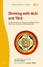 Cover Divining with Achi and Tārā