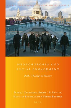 Cover Megachurches and Social Engagement