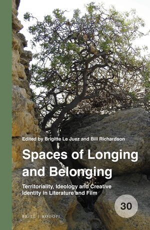 Cover Spaces of Longing and Belonging