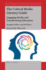 Cover The Critical Media Literacy Guide