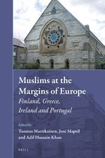 Cover Muslims at the Margins of Europe