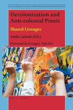 Cover Decolonization and Anti-colonial Praxis