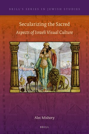 Cover Secularizing the Sacred