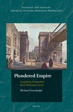 Cover Plundered Empire