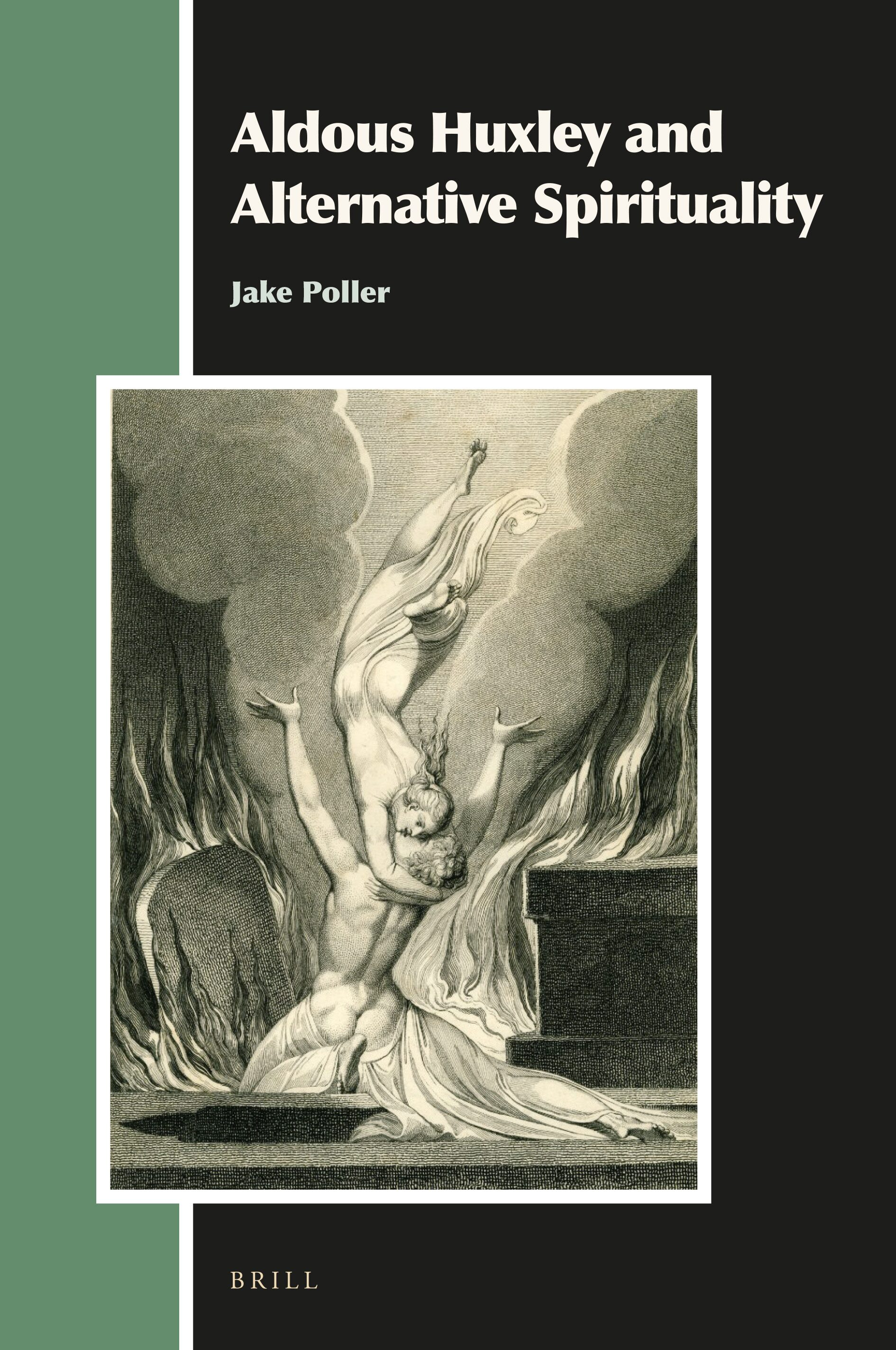 Chapter 1 Aldous Huxley 1894 1963 In Aldous Huxley And Alternative Spirituality