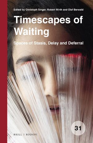Cover Timescapes of Waiting