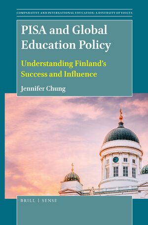Cover PISA and Global Education Policy