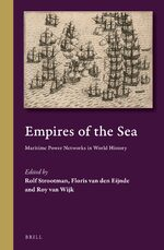 Cover Empires of the Sea