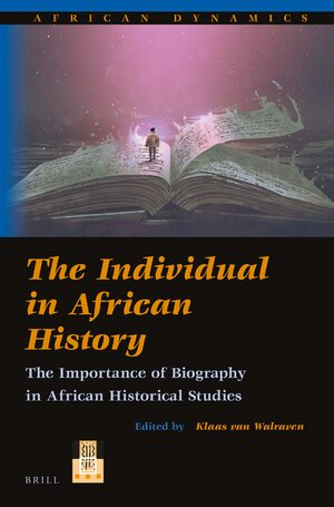 Cover The Individual in African History