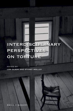Cover Interdisciplinary Perspectives on Torture