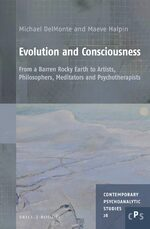 Cover Evolution and Consciousness
