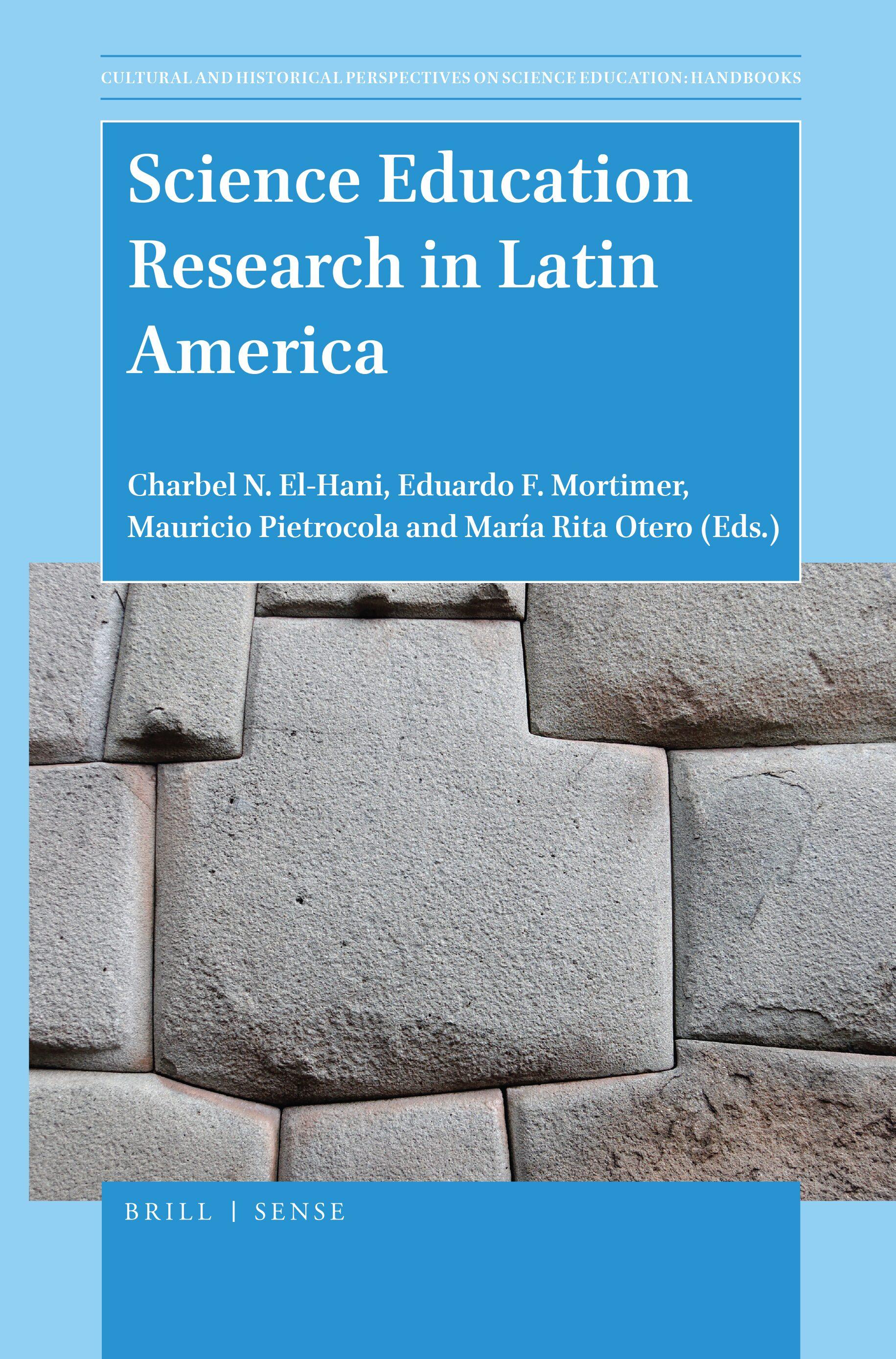 Science Education Research In Latin America Brill