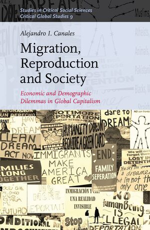 Cover Migration, Reproduction and Society