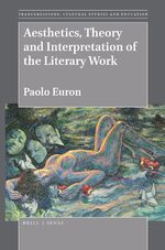 Cover Aesthetics, Theory and Interpretation of the Literary Work