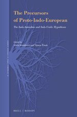 Cover The Precursors of Proto-Indo-European