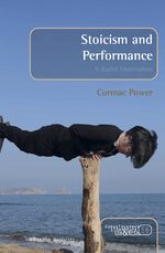Cover Stoicism and Performance