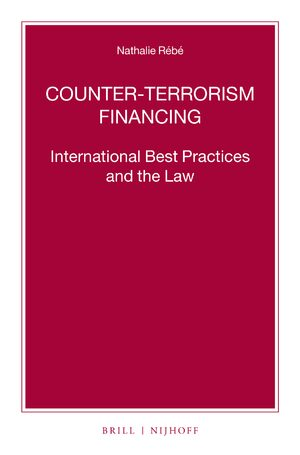 Cover Counter-Terrorism Financing