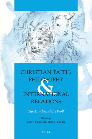 Cover Christian Faith, Philosophy & International Relations