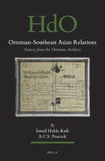 Cover Ottoman-Southeast Asian Relations (2 vols.)