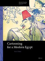 Cover Cartooning for a Modern Egypt