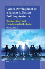 Cover Career Development as a Partner in Nation Building Australia