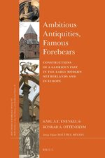 Cover Ambitious Antiquities, Famous Forebears