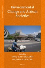 Cover Environmental Change and African Societies