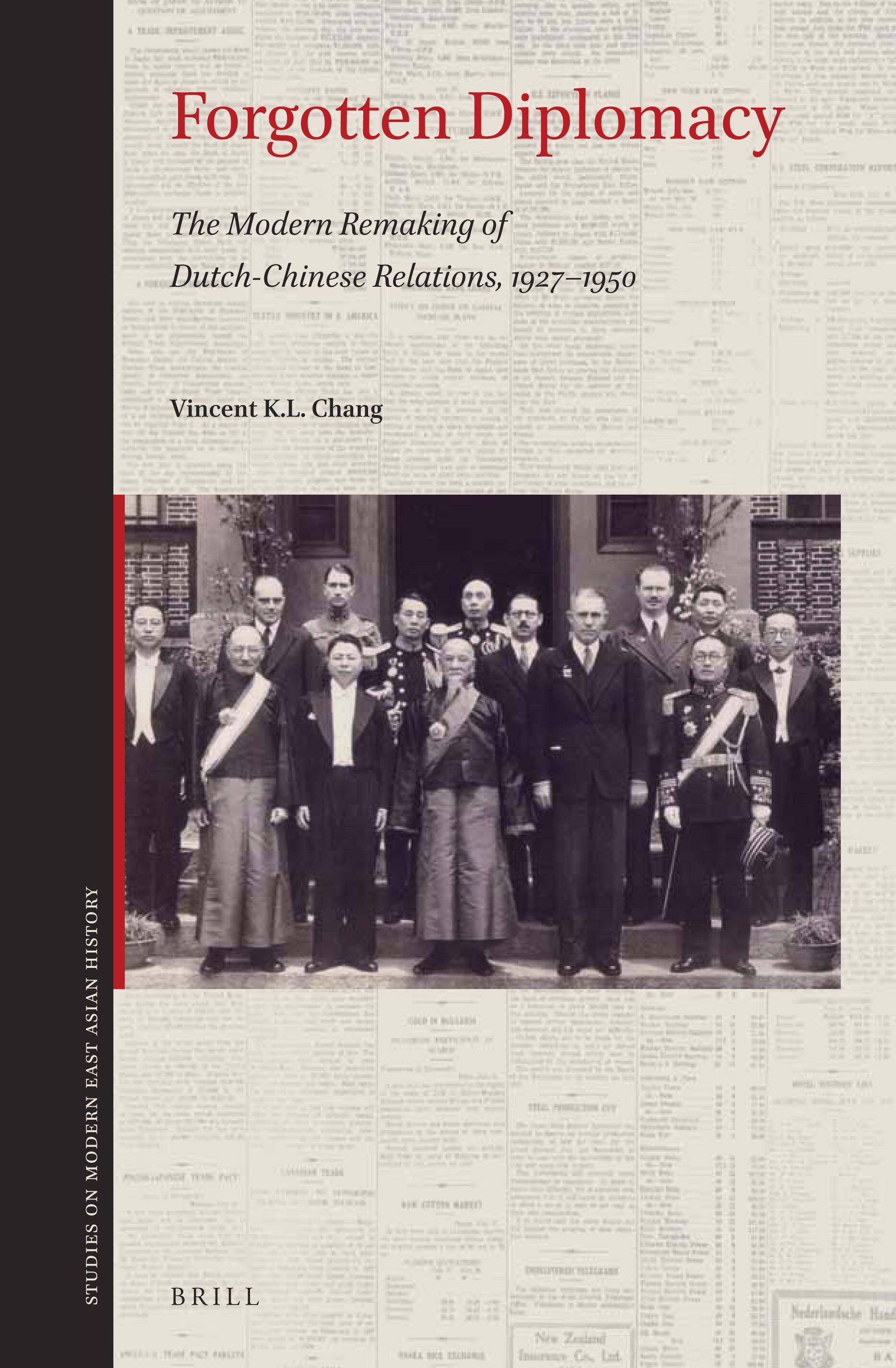 Recognition Of The Peoples Republic Of China In Forgotten
