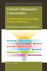 Cover Critical Collaborative Communities