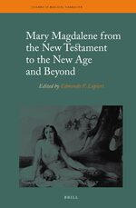 Cover Mary Magdalene from the New Testament to the New Age and Beyond