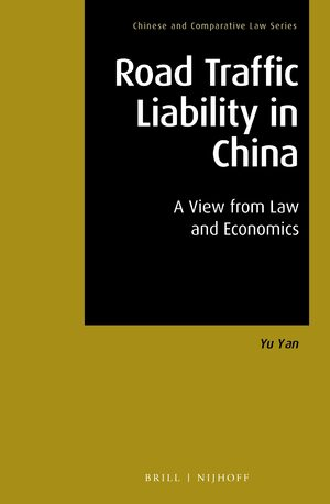 Cover Road Traffic Liability in China