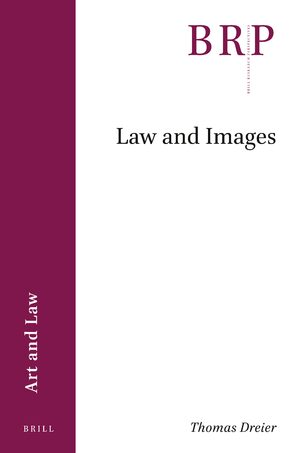 Cover Law and Images
