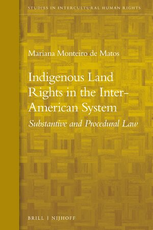 Cover Indigenous Land Rights in the Inter-American System