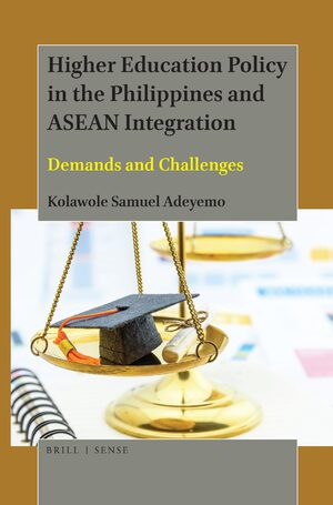 Cover Higher Education Policy in the Philippines and ASEAN Integration