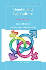 Cover Gender and Pop Culture