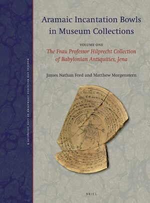 Cover Aramaic Incantation Bowls in Museum Collections