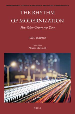 Cover The Rhythm of Modernization: How Values Change over Time