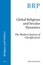 Cover Global Religious and Secular Dynamics