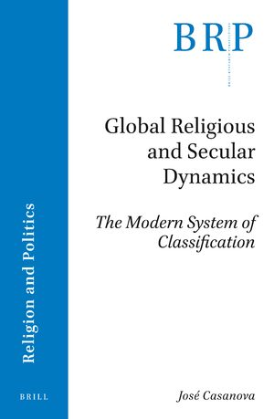 Global Religious and Secular Dynamics