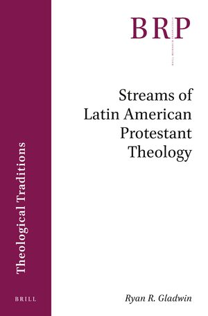 Cover Streams of Latin American Protestant Theology