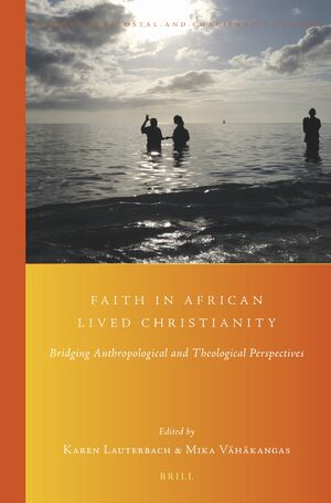 Cover Faith in African Lived Christianity