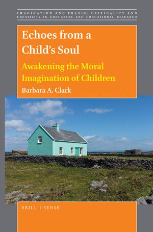 Cover Echoes from a Child's Soul