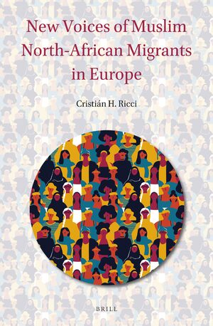 Cover New Voices of Muslim North-African Migrants in Europe