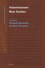 Cover Valentinianism: New Studies