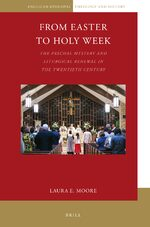 Cover From Easter to Holy Week