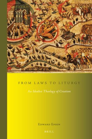 Cover From Laws to Liturgy