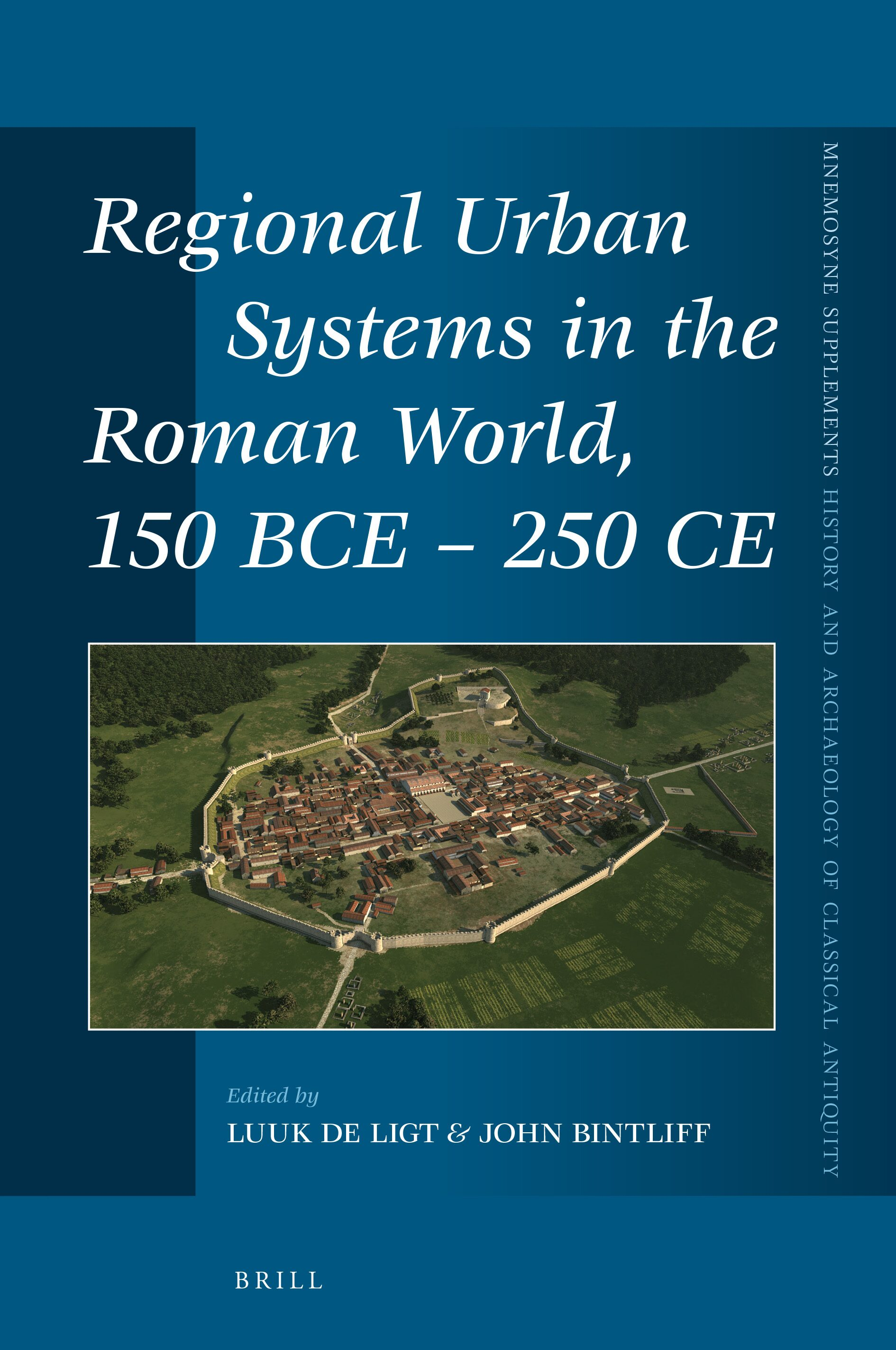 Introduction in: Regional Urban Systems in the Roman World ... on