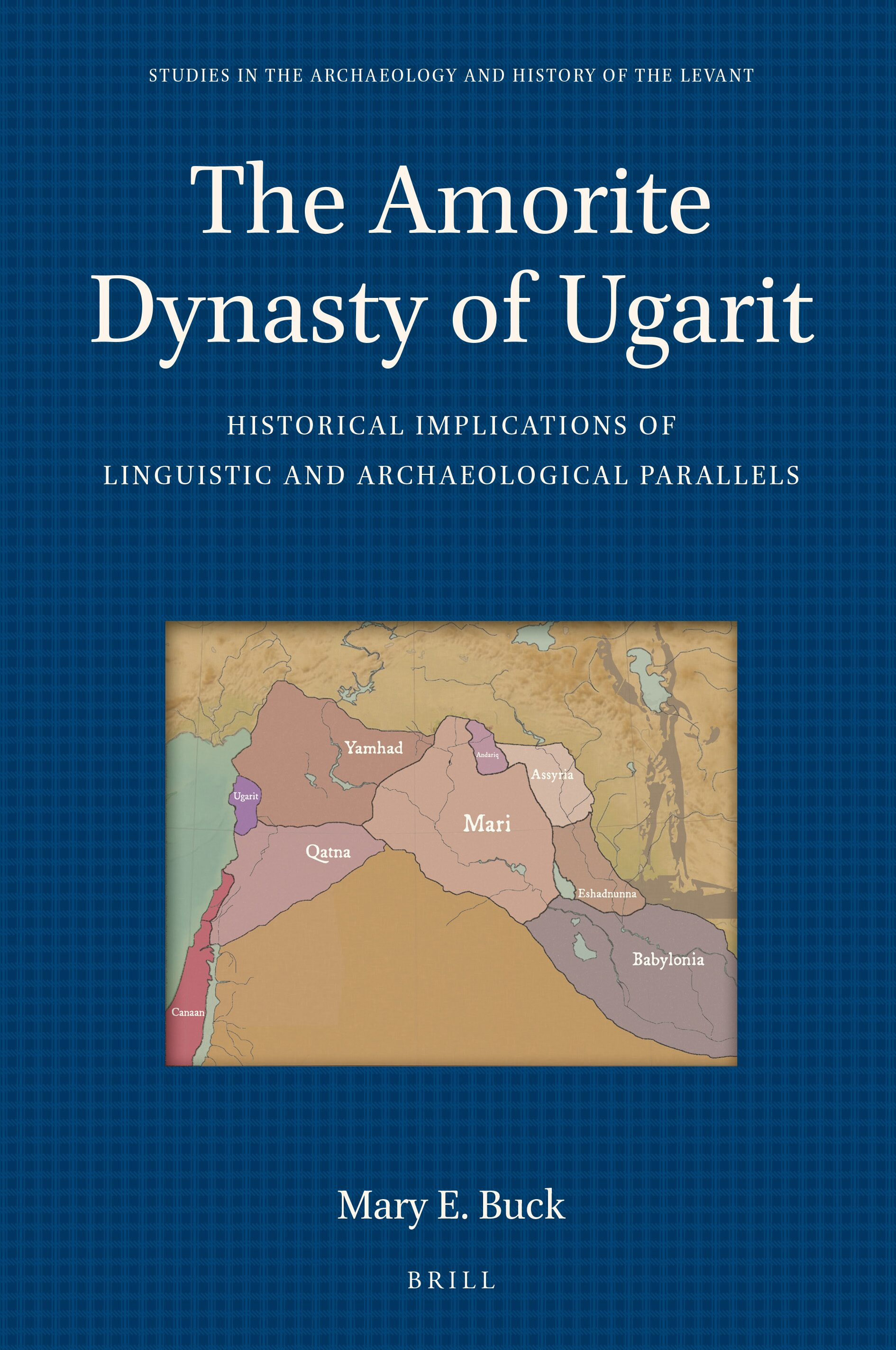 Bibliography In The Amorite Dynasty Of Ugarit